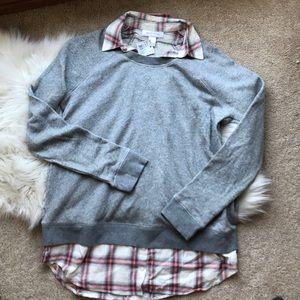 Maternity sweater Small